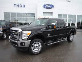 Ford 2016 F250 2016 Ford F 250 Lariat Orillia Ontario New Car For Sale
