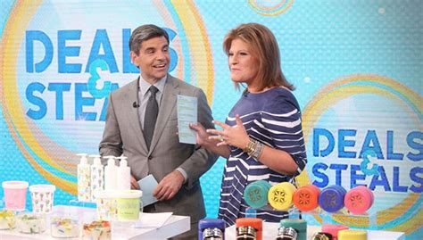 Great Deal On Mike Chris by Morning America June 1 Johnson S Deals And