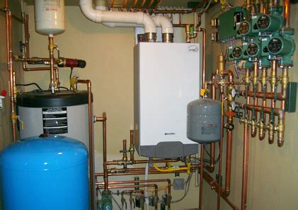 Plumbing Booster by Commercial Plumbing Controller Services 4star