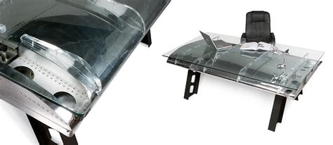 aircraft wing desk for sale c 130 outer flap airplane desk motoart