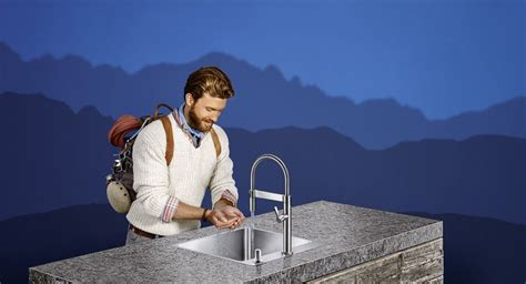 Kitchen sinks, bowls, mixer taps and accessories   BLANCO