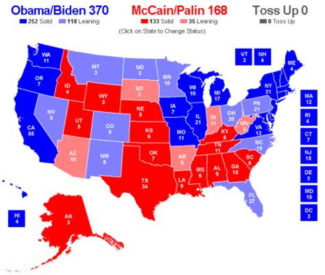 us map election 2008 image gallery 2008 election us