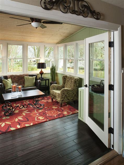 converting a sunroom into a bedroom increase your home s value diy