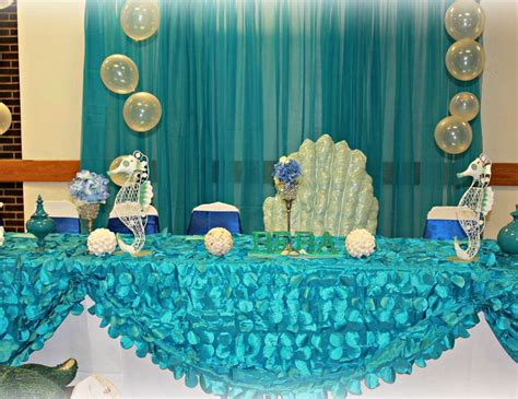 decorations want an quot under the sea quot theme for your under the sea decorations quotes