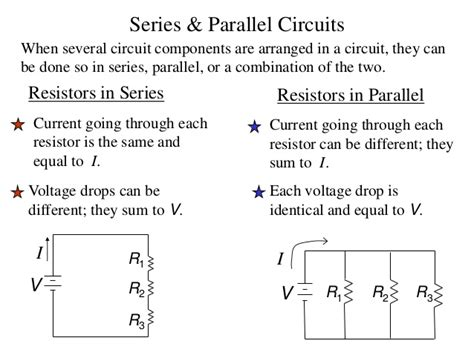 basics of resistors capacitors and inductors current through parallel capacitors 28 images 5 1 electric potential difference current and