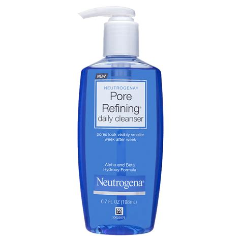 Neutrogena Pore pore refining cleanser neutrogena 174 new zealand