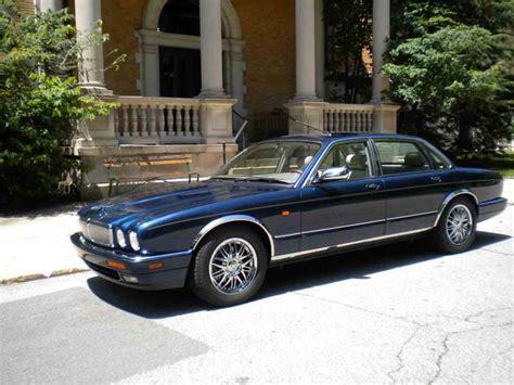 jaguar sj6 1995 jaguar xj6 for sale classiccars cc 970726