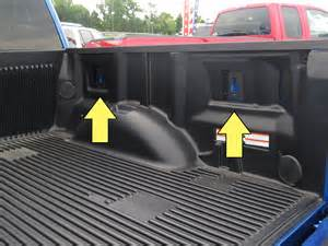 F 150 Boxlink Cargo Management System How To Use The New F 150 Boxlink System Ford Addict