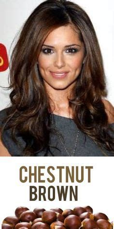 what is walnut brown hair colour 17 best ideas about chestnut hair colors on pinterest