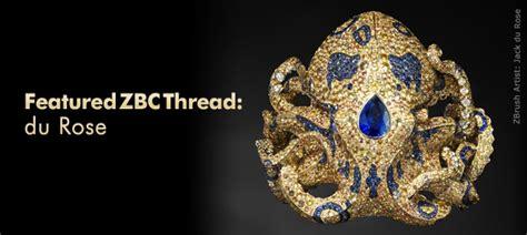 zbrush tutorial jewelry pixologic zbrush blog 187 jack du rose jewelry designs