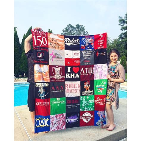 Turning T Shirts Into Quilts by Project Repat Turning T Shirts Into Quilts