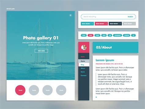 web layout design sle 14 best images about design style tile on pinterest