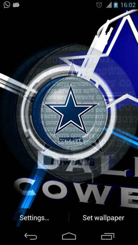 dallas cowboys live wallpaper apk dallas cowboys live wallpaper dallas cowboys live wallpaper 2 0 android free