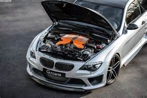 g power g6m v10 hurricane cs ultimate bmw m6 mit 1001 ps