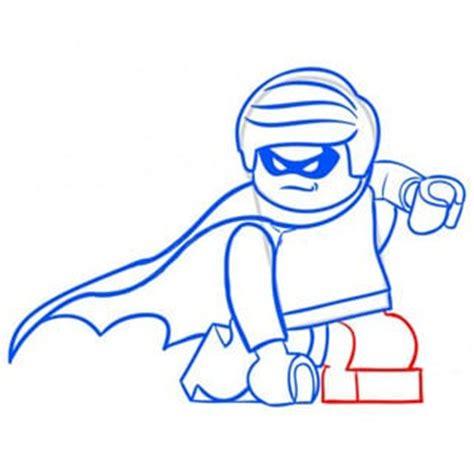 batman y robin para imprimir divertidos dibujos de lego batman para imprimir y colorear