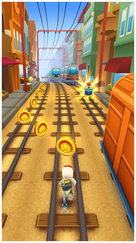 game mod android subway surf subway surfers apk free arcade android game download appraw
