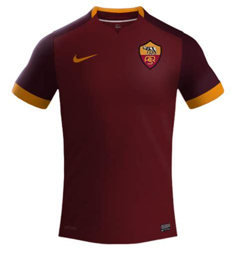 As Roma Away 201516 as roma nike 2015 16 dez mockups