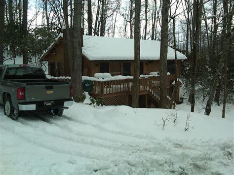 Snow Cabin Rentals by Maggie Valley Vacation Rentals Cabin Rentals Homeaway Lake