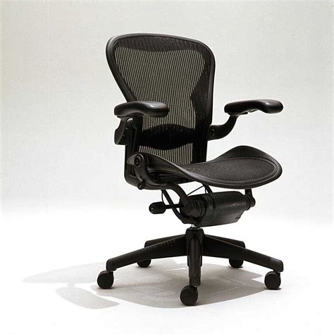 Ergonomic Office Chair by Ergonomic Computer Chair Features