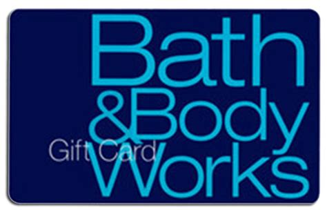 Bath And Body Works Gift Card Balance Check - fye gift card lamoureph blog