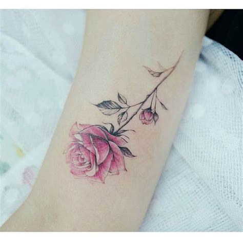 watercolor tattoo lines best 25 line tattoos ideas on small