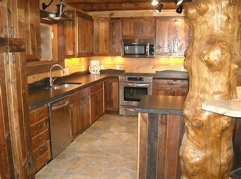Custom Built Cabinetry, Furniture & Solid Wood Flooring
