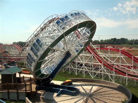 theme park rides round up ride wikipedia
