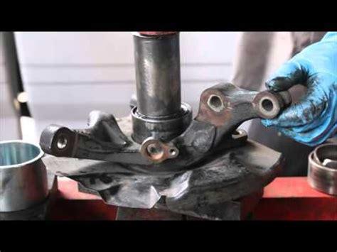 how to change wheel and hub 2011 kia kia rio hub bearing brakes youtube