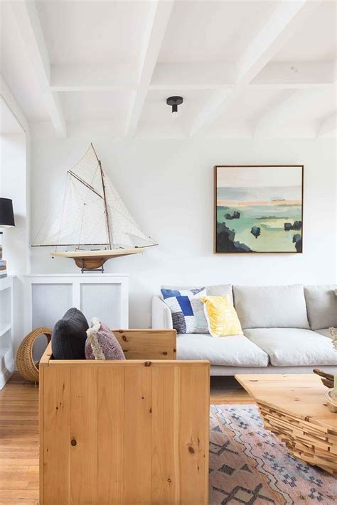montauk interior style explained  real life examples