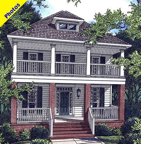 historic house plans historic house plan 80229