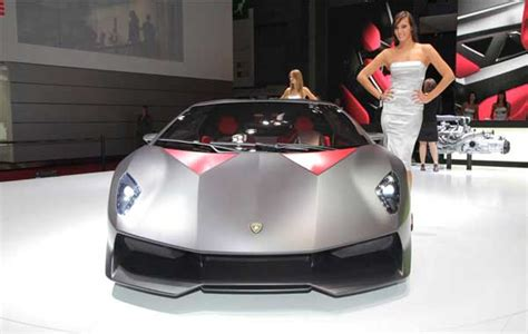 How Much Does The Lamborghini Sesto Elemento Cost Hotcarupdate 2013 Lamborghini Sesto Elemento Price Tag Is