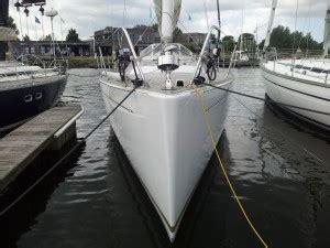 polyester boot laten stralen boten