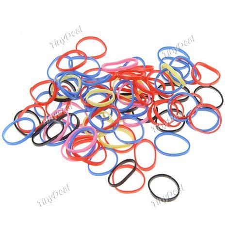 elastic hair band elastic rubber hair band for naf 113487 tinydeal