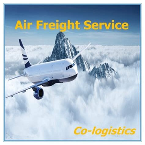 air freight to los angeles chicago new york atlanta dallas miami houston usa from china ben