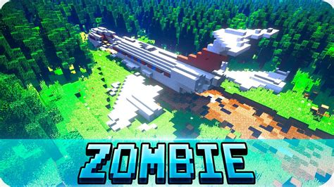 minecraft la invasian de minecraft world after zombie apocalypse cinematic map download youtube