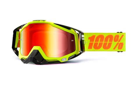 Goggle100 Racecraf commencal 2017 100 goggle racecraft neon sign
