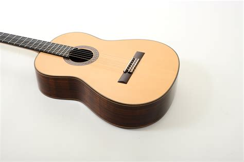 Handmade Classical Guitars For Sale - kenny hill signature top for sale handmade