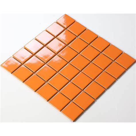 porcelain tile mosaic tiles glazed ceramic tile bathroom ceramic porcelain mosaic tile brick orange bathroom tile