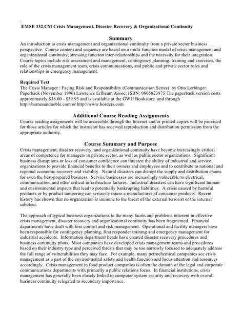 Crisis Management Essay by State And Local Emergency Management Functions Essay Help Uk Frudgereport793 Web Fc2