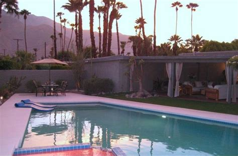 theme hotel palm springs palm springs rentals direct palm springs cool rentals palm