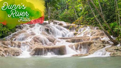 of river falls your guide to visiting dunn s river falls in ocho rios jamaica