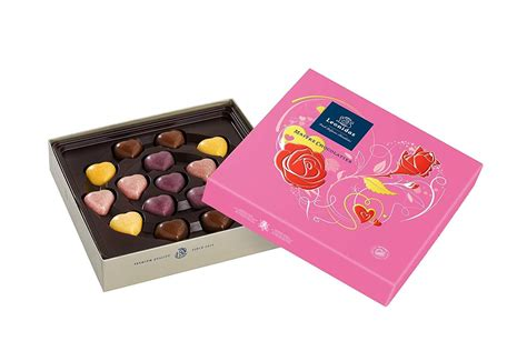 best valentines day chocolate top 10 best valentine s day chocolate boxes heavy