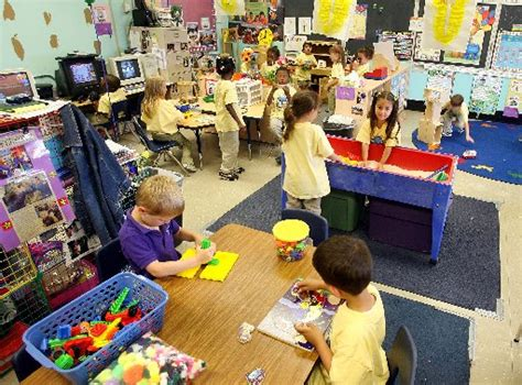 pre kindergarten will the new pre kindergarten programs make a difference