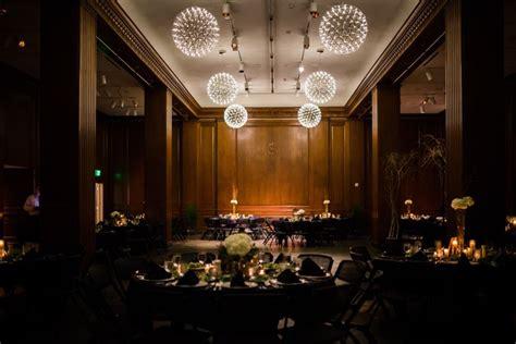 Wedding Venues Durham Nc by Celebratory New Year S Wedding At 21c Hotel Durham