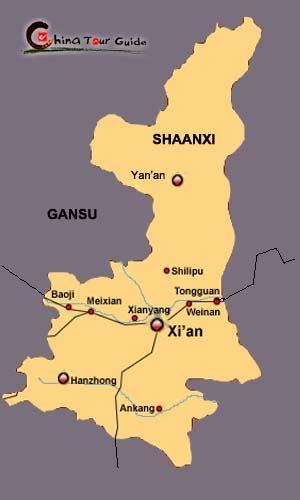 silk road maps china silk road map shaanxi map gansu