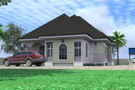bungalow bedroom residential homes and designs 4 bedroom bungalow