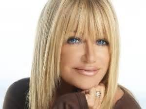 suzanne somers haircut how to cut suzanne somers and names on pinterest