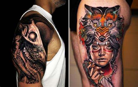 tattoo pages on instagram 7 tattoo artists you should follow on instagram men s health