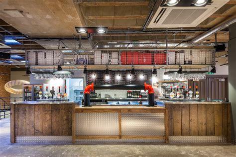 Kitchen Birmingham by Purecraft Bar And Kitchen Birmingham Spencer Swinden