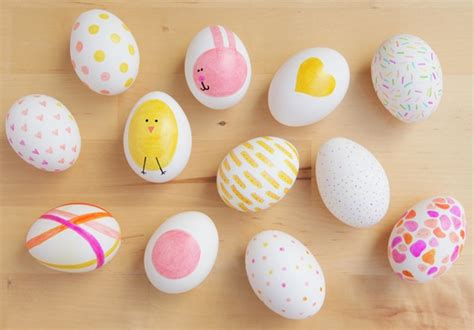 easter egg decorating pinterest easy easter egg decoration the english room